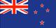 Nuova Zelanda Flag