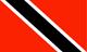 Trinidad e Tobago Flag